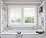 Durawood Shutters
