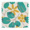 Clearance Floral fabric sale