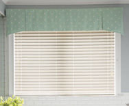 "2 1/2"" Durawood Blinds"