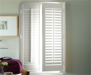 "2 1/2"" Louver Durawood Shutters"