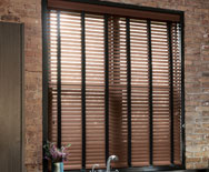 "2"" Durawood Blinds"