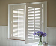 "4 1/2"" Louver Durawood Shutters"