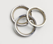 Cosmopolitan Petite Pack of 10 Rings