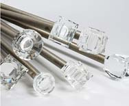 Crystal Rod Set