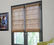 Roller Roman Shades - Window Shades - Smith+Noble