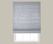 Wendy Bellissimo Home<br> Classic Roman Fabric Shades