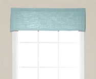 Wendy Bellissimo Kids<br> Kick Pleat Fabric Valance