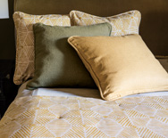 Decorative Pillow Collection