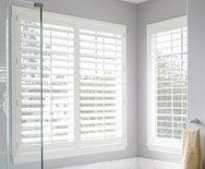 VinylEase Shutters