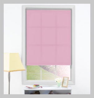 Kid's Roller Shades