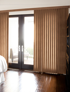 Black Friday Vertical Blinds