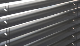 Metal Blinds for commercial use