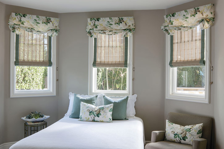 See what smith noble window treatments can do for you for Smith and noble shades