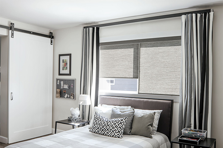 See what smith noble window treatments can do for you Smith and noble