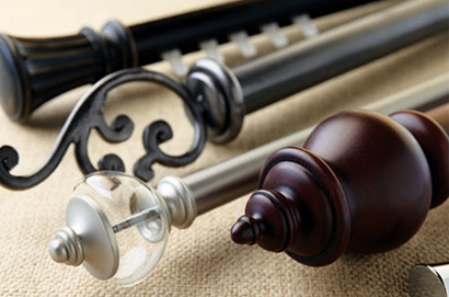 Custom hardware collections