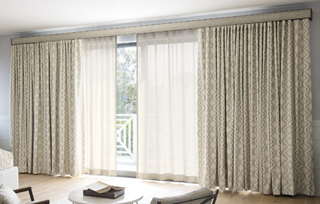The Smith Amp Noble Collection Of Casual Curtains And Drapery