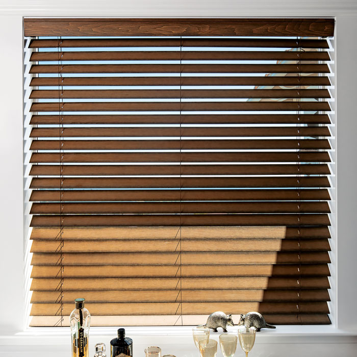 Wood & Durawood Blinds
