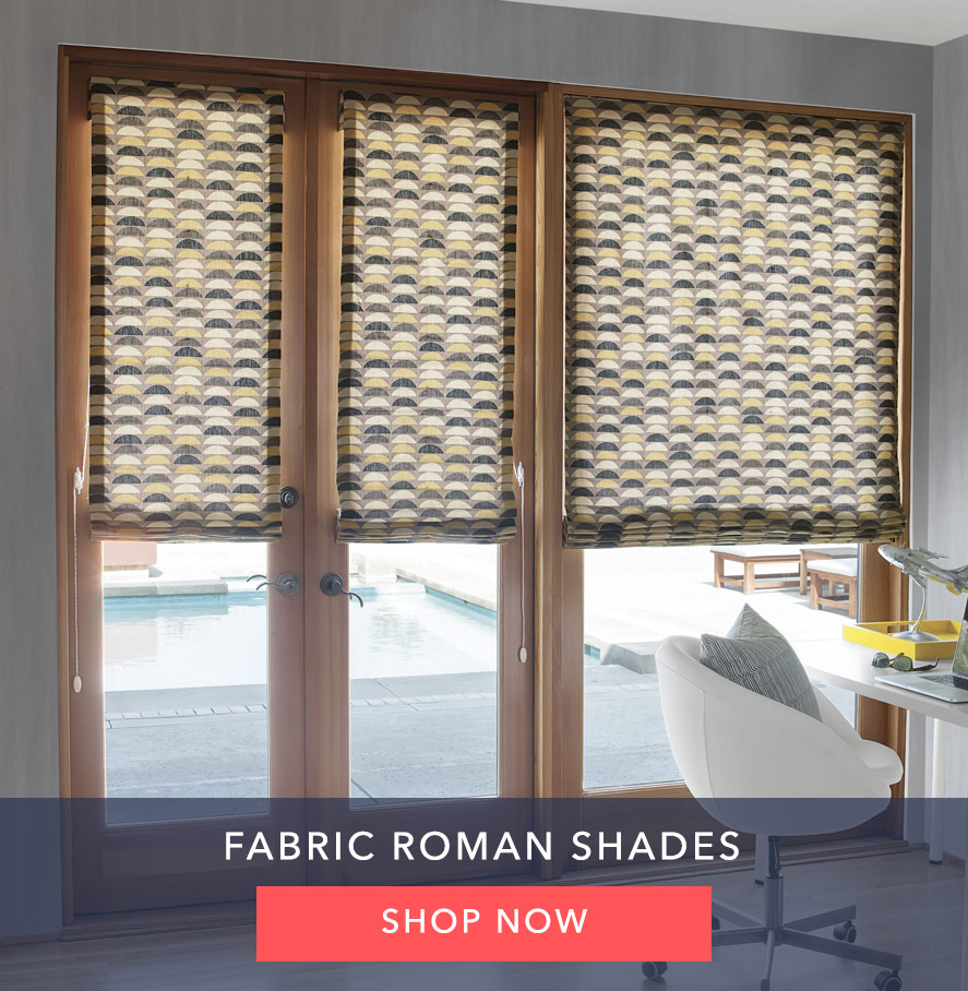 Motivia Motorization Fabric Shades