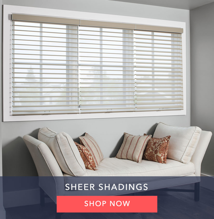 Motivia Motrization Sheer Shadings