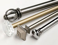 metal and iron hardware collections