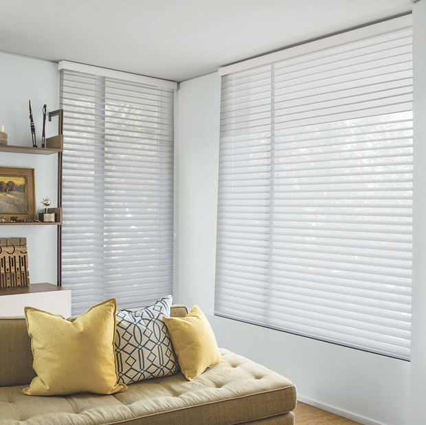 Cordless upgrade for Sheer Shadings